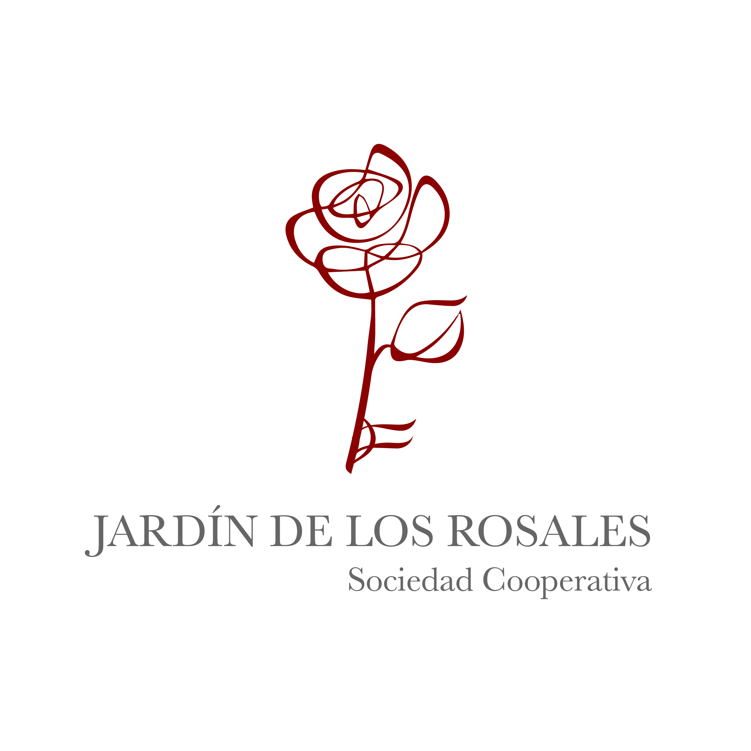 JARDÍN DE LOS ROSALES